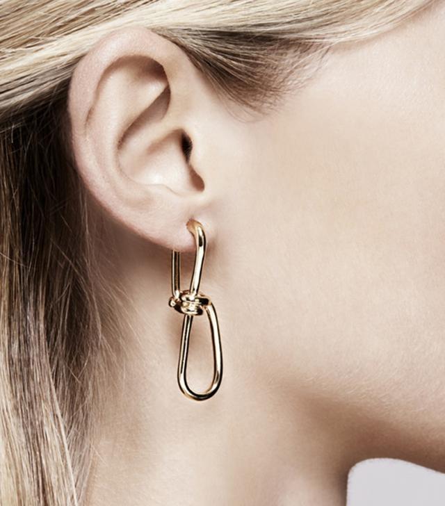 Annelise Michelson Wire Single Earring