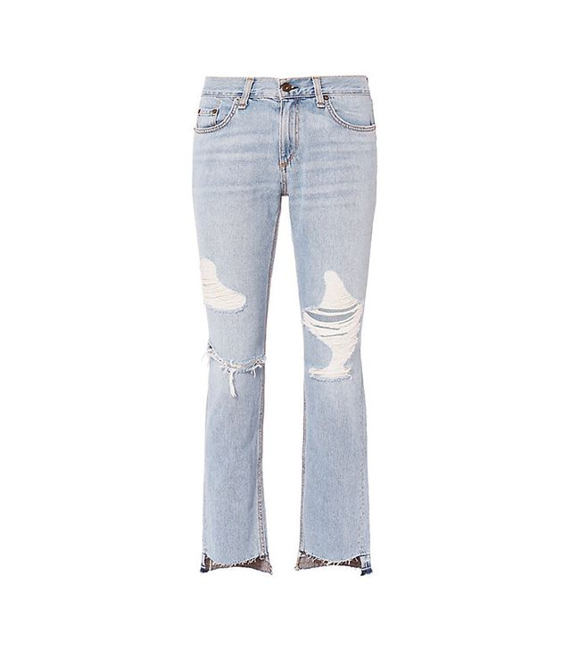 Rag & Bone Dre Coyote Rebel Jeans