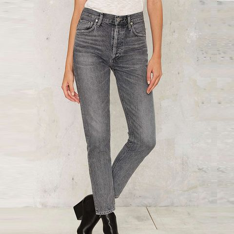 Jamie High Rise Jeans