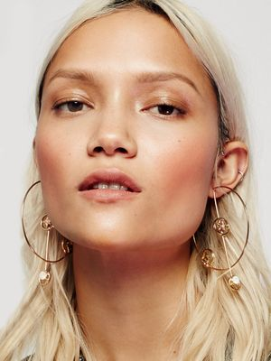 The Stylish Jewelry Trend You'll Want to Try Now