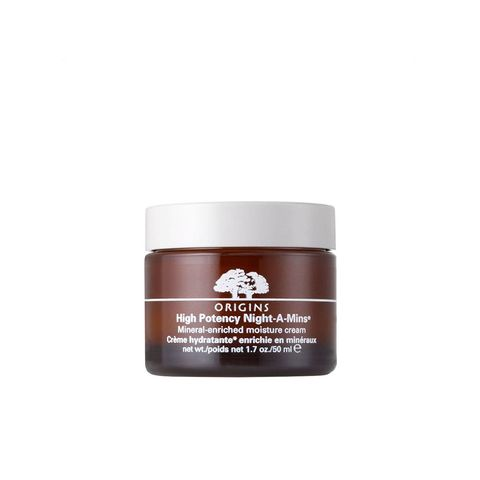 High Potency Night-A-Mins Cream