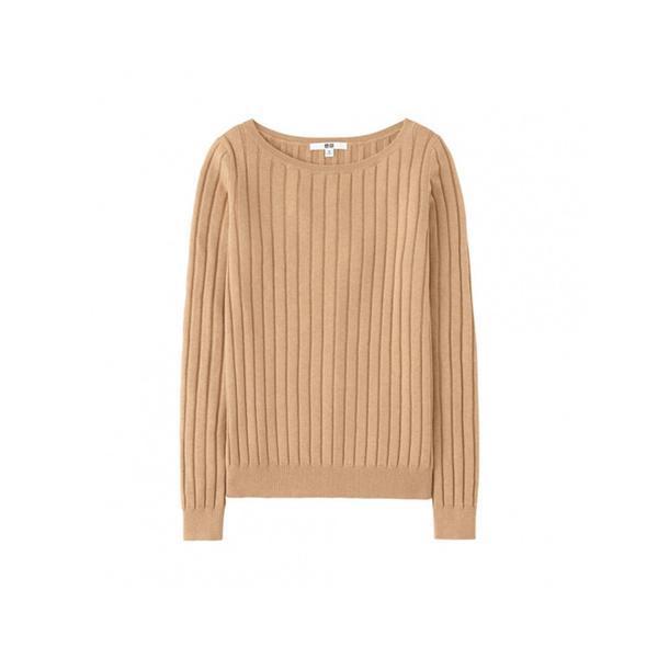 Uniqlo Cashmere Crew Neck Sweater