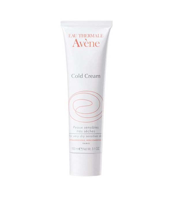 Best affordable skincare buys: Avene Eau Thermale Cold Cream