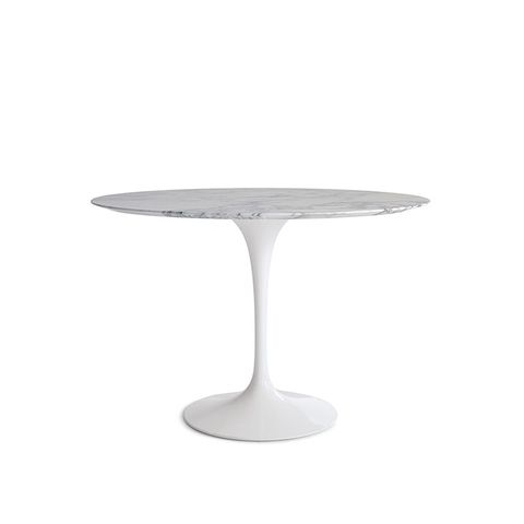 Replica Saarinen Round Dining Table