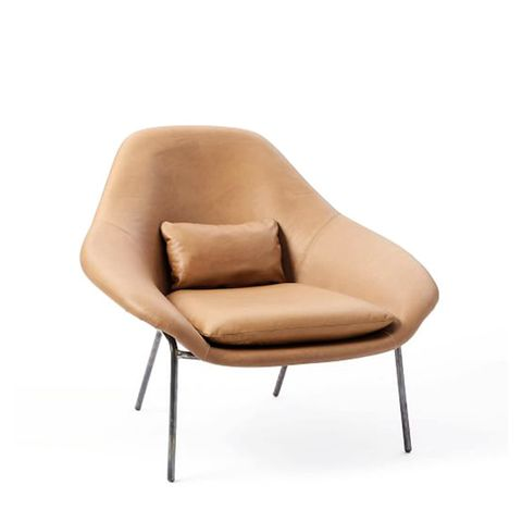 Rowan Leather Chair