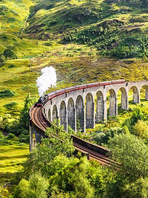 3 Harry Potter Vacations for the Ultimate Fans