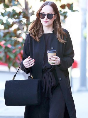 Dakota Johnson Wore the Shoe Brand That's About to Be Everywhere