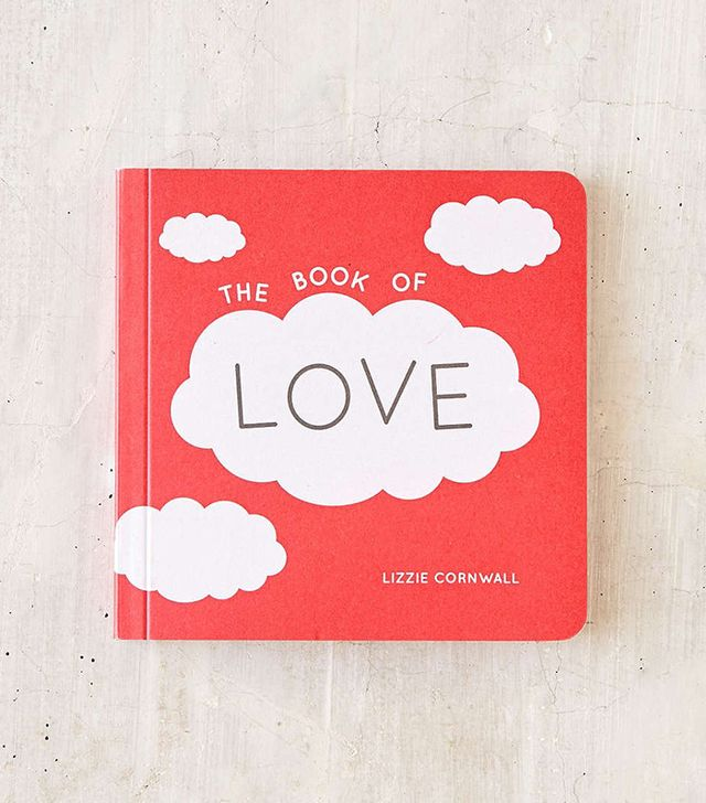 Lizzie Cornwall The Book of Love