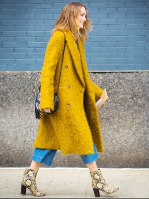 9 Pieces NYC Girls Are Loving Right Now