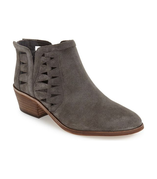 Vince Camuto 'Peera' Cutout Booties