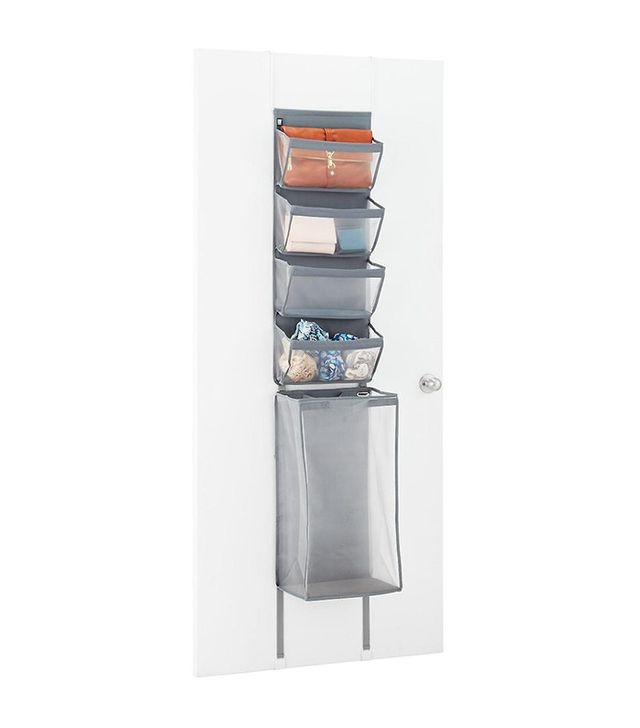 Umbra Enfold Over the Door Organizer