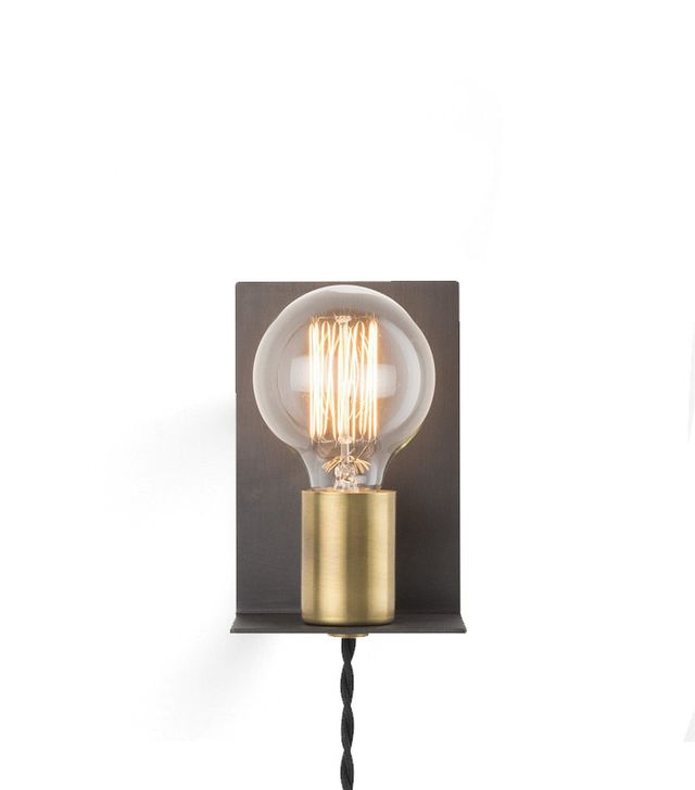Schoolhouse Electric Holmes Sconce