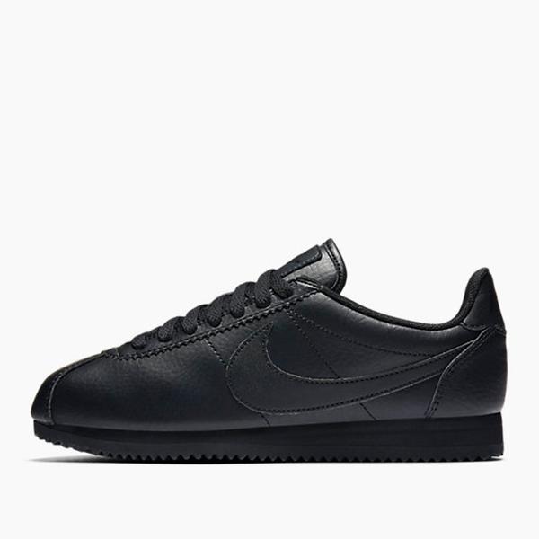Jess Gavigan Juice Gee Small Feet Big Kicks: Nike Beautiful x Classic Cortez Premium