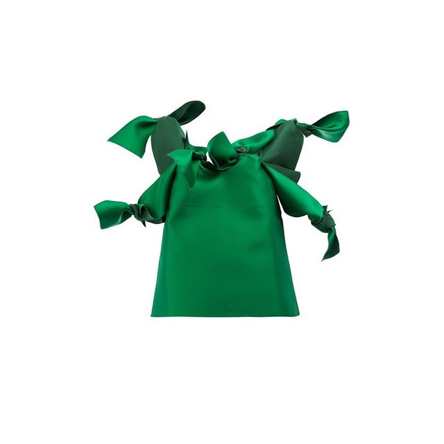 Maison Rabih Kayrouz knots blouse