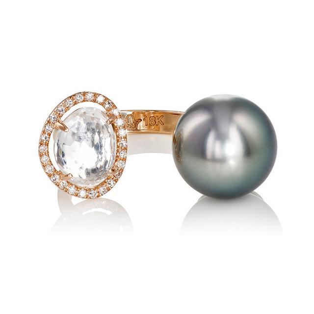 Samira Cuff Ring