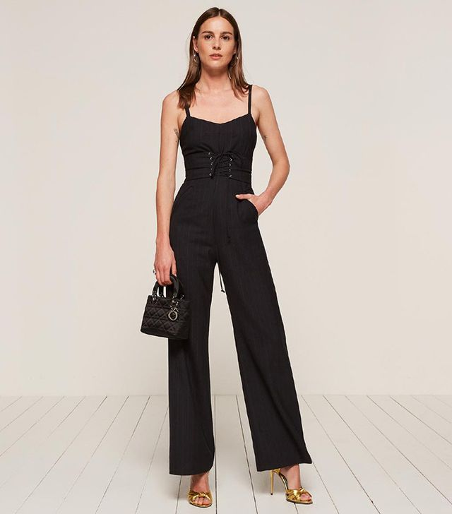 Reformation Warner Jumpsuit