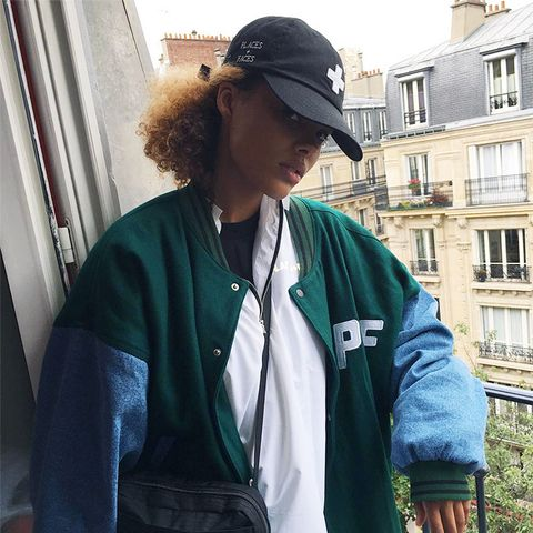 This New French It Girl Has the Best Low-Key Outfits