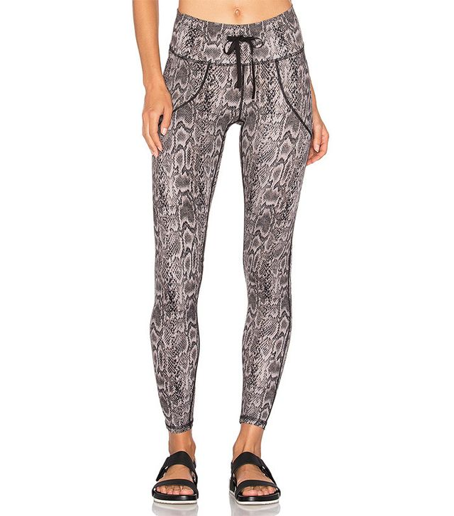Body Language Geo Leggings