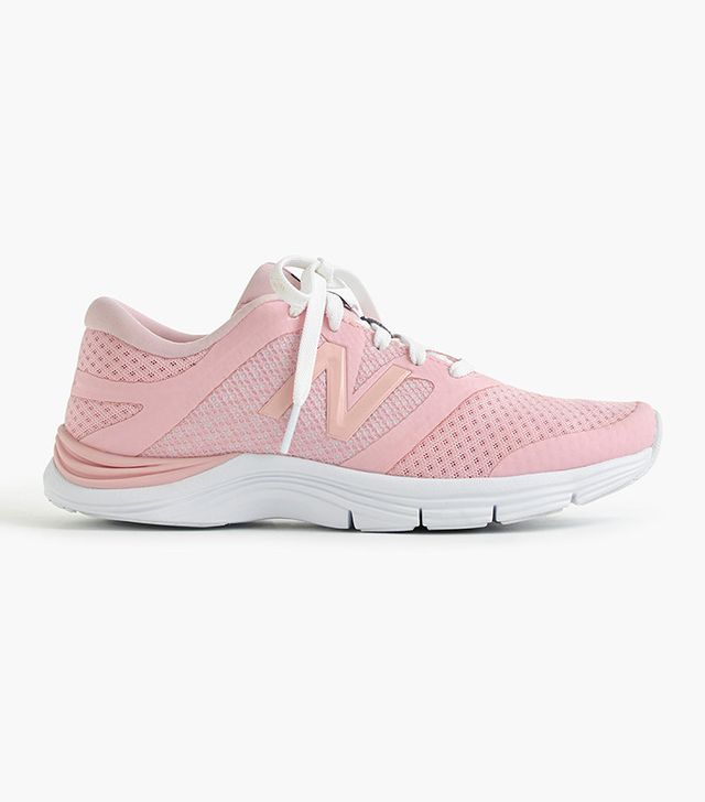 New Balance for J.Crew 711 Mesh Sneakers