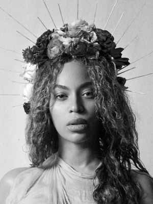 Brace Yourself: Beyoncé Released a Stunningly Intimate Pregnancy Album
