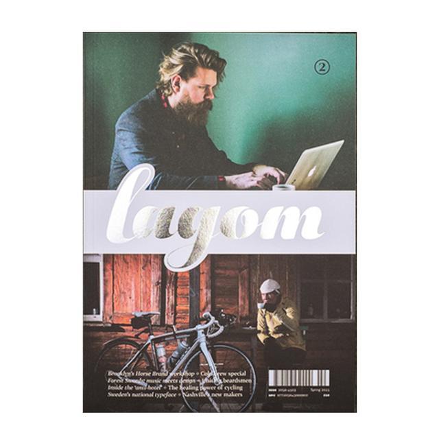 Lagom: Lagom Magazine