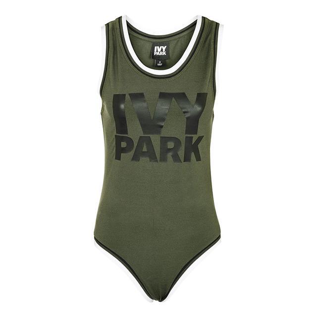Ivy Park Logo Body