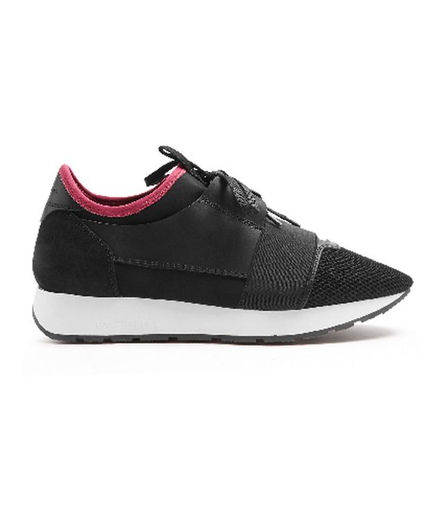 Balenciaga Race Runners Trainers