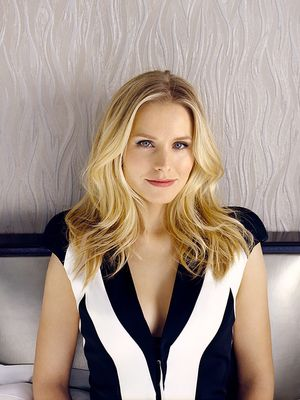 Kristen Bell Breaks the Depression Taboo—Here's Why It Matters