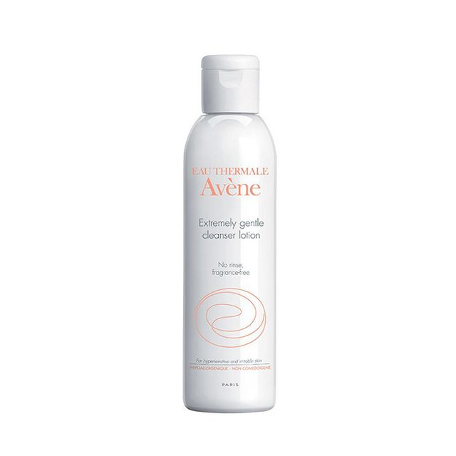 Avène-Extremely-Gentle-Cleanser-Lotion