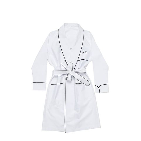 The Boxer Robe
