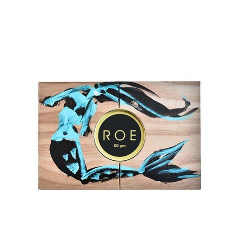 Donald Robertson Limited Edition White Sturgeon Caviar Gift Set