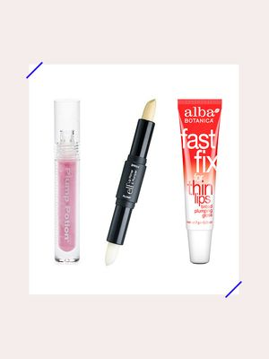 These Drugstore Lip Plumpers Will Give You a Bigger Pout, Sans Needles