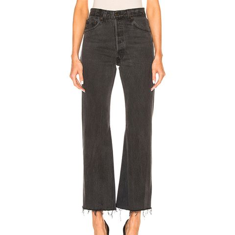 Leandra Ankle Crop Jeans