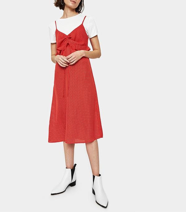 Which We Want Fatima Dress