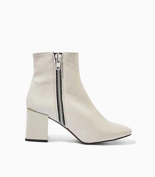Topshop Mischa Ankle Boots