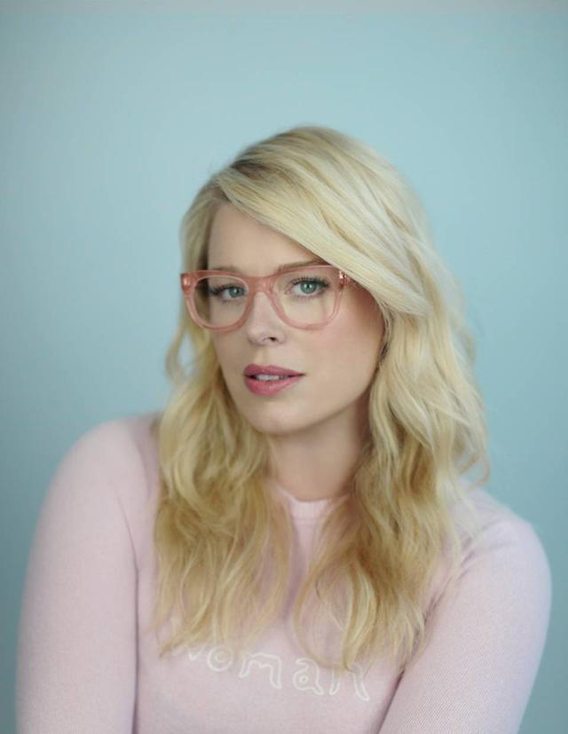 Warby Parker Silvan Glasses