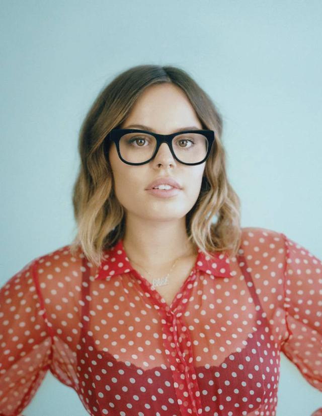 Warby Parker Ella Glasses