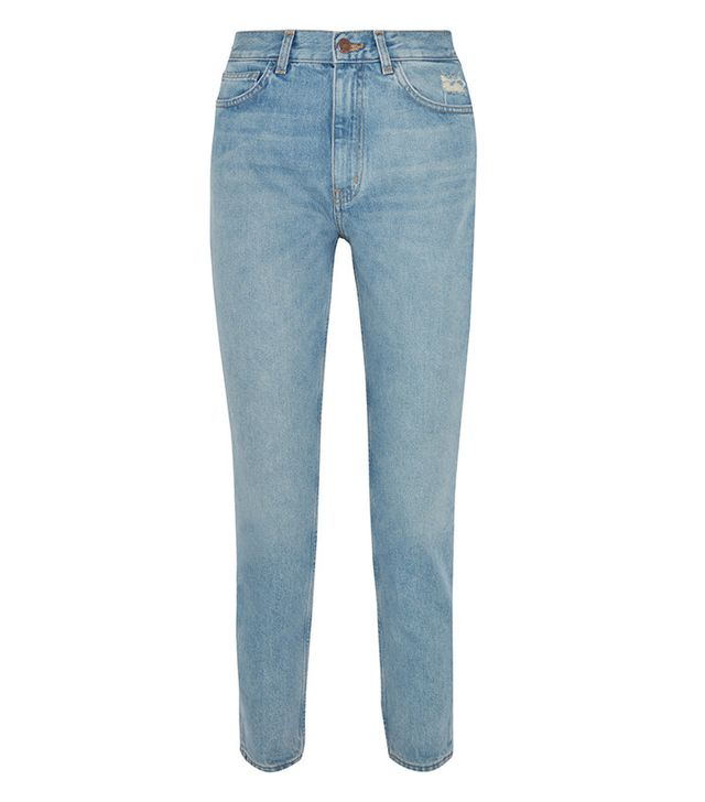 MiH Jeans Mimi High Rise Jeans