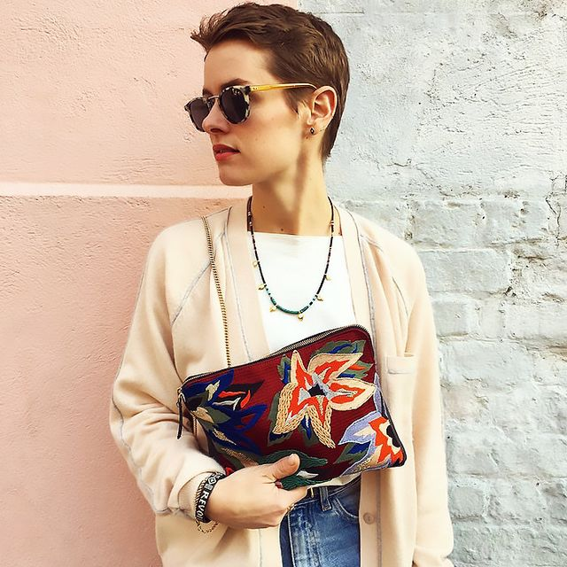 7 Secret Things All Fashion Girls Do Before Leaving the House