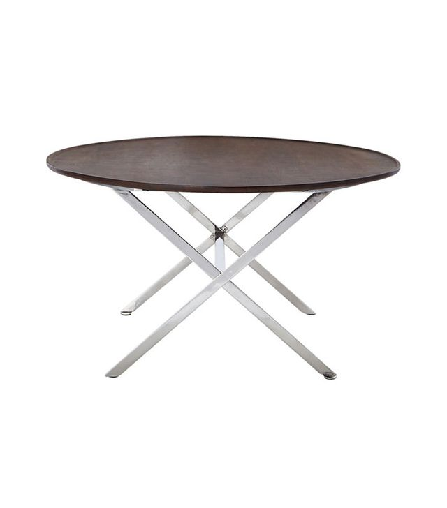 CB2 Obaru Dining Table