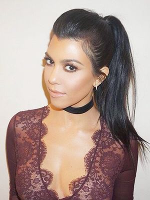 Could You Handle Kourtney Kardashian's Intense Diet?