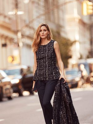 3 Spring-Perfect Looks, According to Olivia Palermo