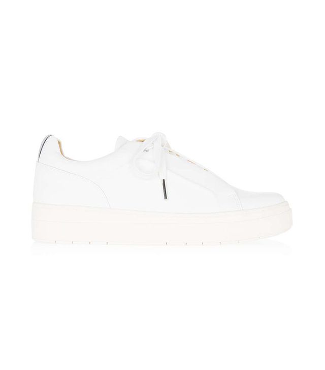 best leather trainers