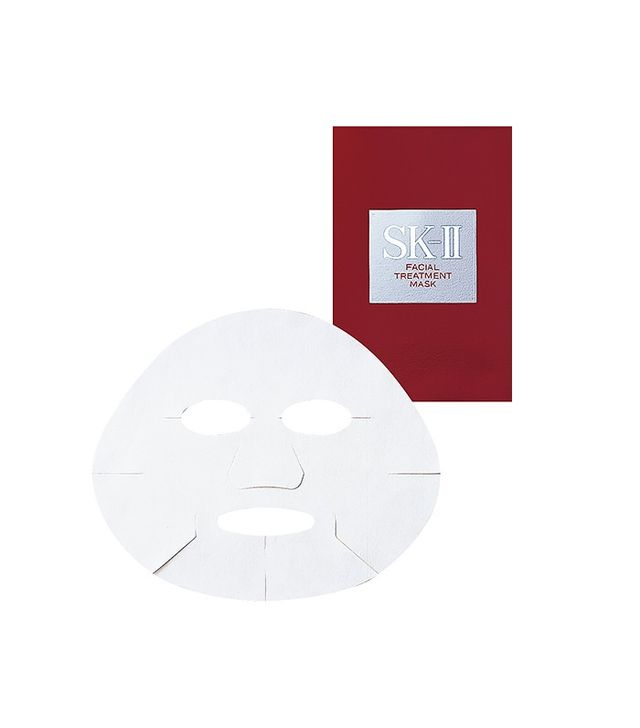 SK-II Facial Treatment Mask, Set of 6