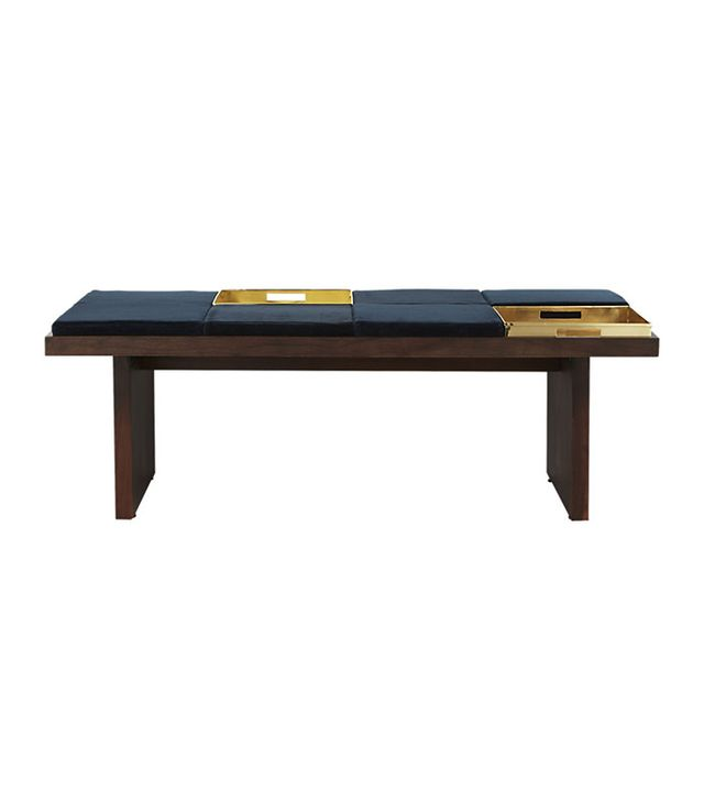CB2 Bento Coffee Table