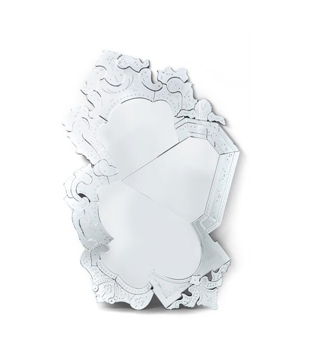 Kare Design Venice Crack Wall-Mounted Mirror