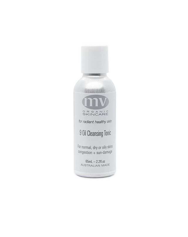 MV Organics 9 Oil Cleansing Tonic