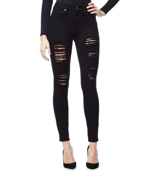 Celebrity Jeans: Good American Good Legs 002