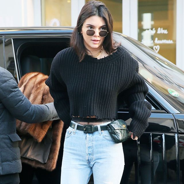 A Definitive A-List Guide to 2017's Must-Have Celebrity Jeans