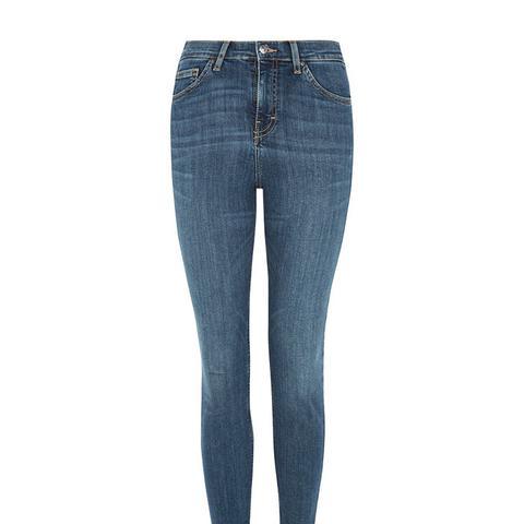 Petite Dirty Jamie Jeans